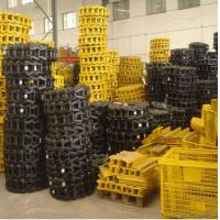Buy cheap Bulldozer Undercarriage Parts For Shantui TY220 product