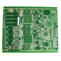 Buy cheap Multilayer PCB Mobile phone PCB design product