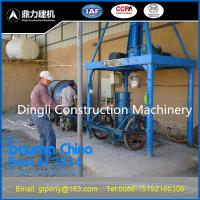 Buy cheap cement pipe making machine product