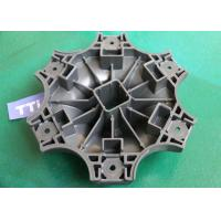 Buy cheap B3Z Injection Molding Parts For Agricultural Equipment From S136H Steel Mould product