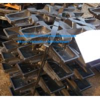 Buy cheap Track Shoe For Kobelco Crawler Crane P&H315, P&H320, P&H325 product
