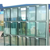Buy cheap 10mm+6a/9a/12a+10mm Low E Thermal Insulated Glass For Windows product