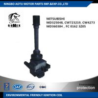 Buy cheap Electronic Car Ignition Coil MITSUBISHI MD325048 CW723219 CW4273 MD360384 FC 0162 3Z05 product