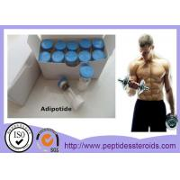 China Adipotide growth hormone peptides Weight Loss Adipotide Peptide For Bodybuilding wholesale