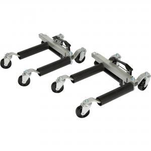 Buy cheap 1500LBS Auto Wheel Dollies product