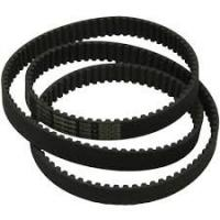 Buy cheap Customized Kevlar Timing Belt , Long Timing Belt For Accurate Transmission product
