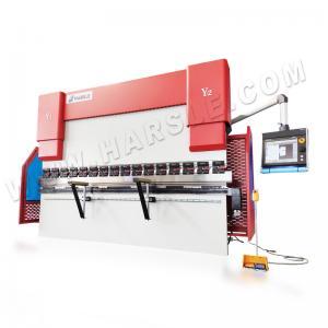 China Servo motor hydraulic motor CNC sheet metal brake for hydraulic press on sale