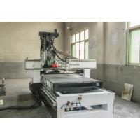 China Professional CNC Router Wood Carving Machine Nc - Studio Control System on sale
