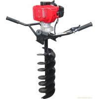 2 man earth auger quality 2 man earth auger for sale for Hydraulic auger motor for sale