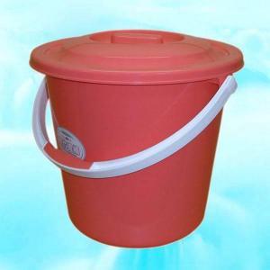 Buy cheap Cubeta plástica product