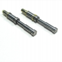 Buy cheap Injection Mold Core Pin Rapid Prototyping With PVD Plating product