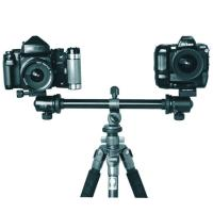 Buy cheap TRIOPO W-4 Universal Multi-Angle Center Column for DSLR camera tripod with black color product