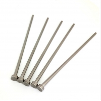 Buy cheap Nitrided SKD61 Ejector Pins And Sleeves product