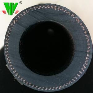 Buy cheap China rubber hose distributors Hengyu sbr sandblast rubber hose product