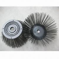 Buy cheap Runway/Road Sweeping Brush, Ideal for Sweeper from wholesalers