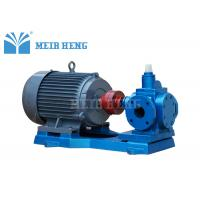 Buy cheap YCB Arc Gear Oil Transfer Pump High Pressure Large Capacity Industrial Lubrication product