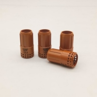 Buy cheap 220994 220857 Copper Material Hypertherm Consumables product