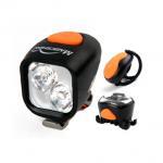 China magicshine 2000lm bike light set for front tail light wireless remote control mountain bike night lights wholesale