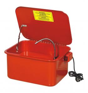 Buy cheap Benchtop Compact 3.5gallon 25cm Portable Parts Washer product