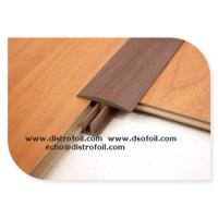 Buy cheap Wood grain Hot stamp film for PVC from wholesalers
