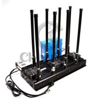 Buy cheap PDF Format Wireless Signal Jammer Device For 3G 4G Cellular Phones product