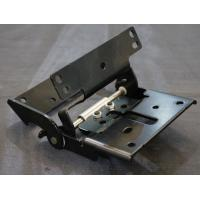 Buy cheap Anti Rust Treatment Stainless Steel Metal Prototyping with Polish / Cold Stamping product