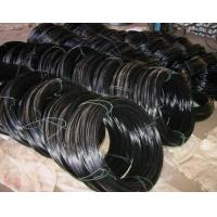 China black annealed iron wire/black wire/soft annealed iron wire on sale