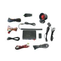 Buy cheap two way Car Alarm System 3300,Super long distance,Timing /Remote Start Mode product