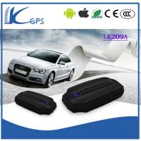 Buy cheap Hot selling magnetic gps tracking device -LK209A product