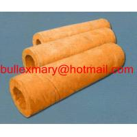 Pipe insulation rockwool quality pipe insulation for Mineral fiber pipe insulation