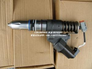 Buy cheap Standard Size ISO9001 Diesel Fuel System Components Cummins Diesel Injectors product