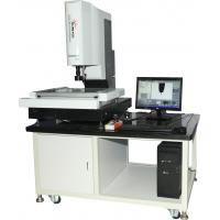 China Fully Automatic CNC Vision Measurement Machine For 3D Measuring Laser Scanning wholesale