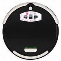 Buy cheap Vacuum Cleaner with Touch Screen and Self-charging Function, Made of ABS +PP, product