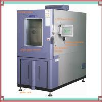 Buy cheap Constant Climate Chambers Climatic Test Chamber Internationally Accepted With CE Mark product