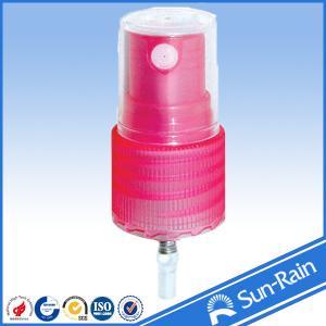 China China sun-rain cosmetic PRESSURE WATER MIST MINI SPRAYER PUMP on sale