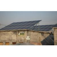 Buy cheap 10KW on grid solar power system/Kits product