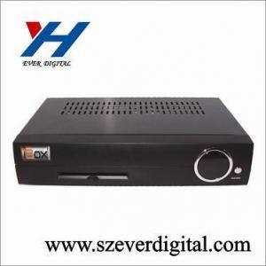 Buy cheap STB Digital Satellite Receiver OEM500S product