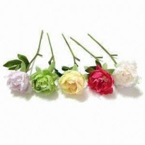 China Se aceptan las solas pequeñas flores, los colores modificados para requisitos particulares, fácil adornar wholesale
