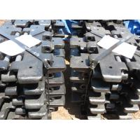 Buy cheap Undercarriage Parts Track Shoe For Kobelco Crawler Crane 7065 product