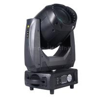 Buy cheap 200W CTO CTB CMY Infinite Color Mixture LED Wash Zoom Moving Head Lights product