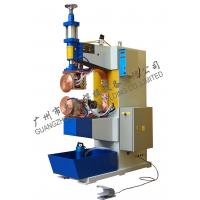 China FN Series AC Rolling Seam Welding Machine on sale