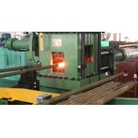 Buy cheap Hydraulic upsetting production line for oil drill pipe made in china with cheap price product