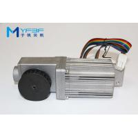 Buy cheap Commercial Automatic Sliding Glass Door Motor , 24V Brushless DC Electric Motor product