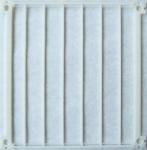 Buy cheap heat exchanger air cooler/plate heat exchanger core/crossfolow heat exchanger core product