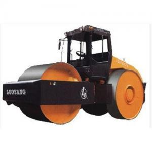 Buy cheap Heavy-duty static three wheel road roller product