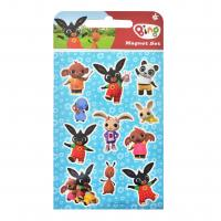 Buy cheap Animal Cartoon Fridge Magnet Set With Paper Printed For Kids DIY Fun Home Use Decoration 0.5MM thick product