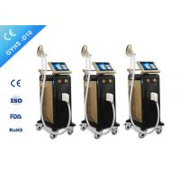 Buy cheap Alexandrite Permanent Hair Removal Device / 2000W Ipl Laser Hair Removal Machine product