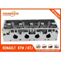 Buy cheap Engine Cylinder Head For Renault Kangoo, year 2007 gasoline 1,6L K7J from wholesalers
