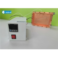 Buy cheap ISO9001 TEC Cold Plate 24V DC Thermoelectric Cooler from wholesalers