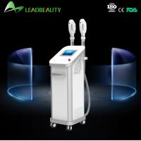 Buy cheap Beauty salon and laser clinic equipment IPL SHR laser for hair removal and skin rejuvenati product